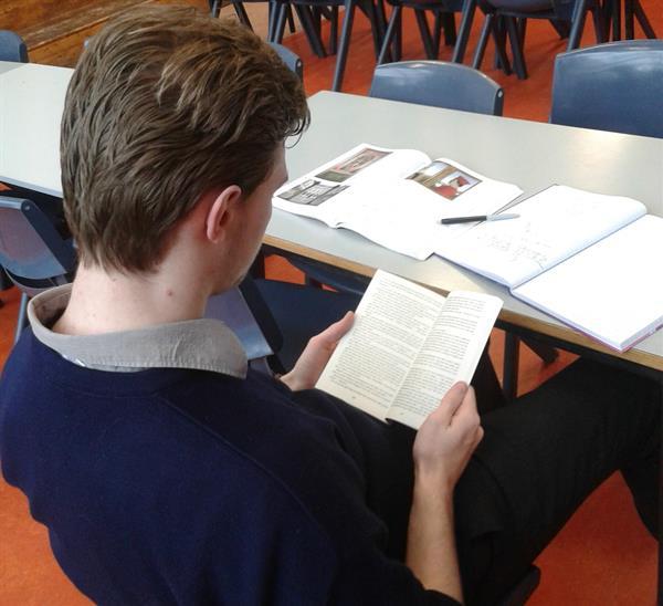 The Mock Exams
