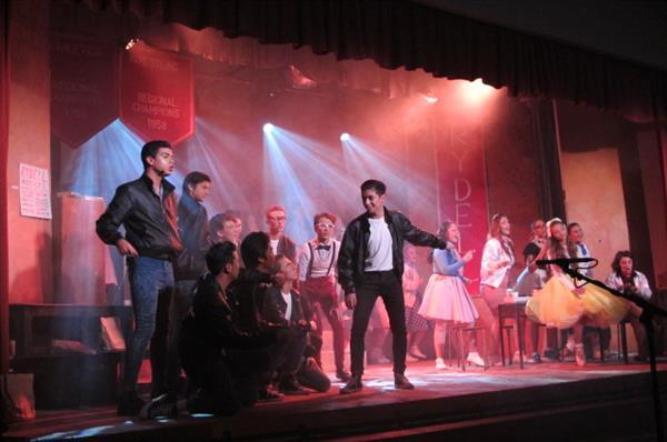 School Musical